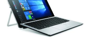 Spoločnosť HP Inc. prináša prvý tablet špeciálne navrhnutý pre firmy