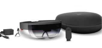 Začali sa predobjednávky Microsoft Holo Lens
